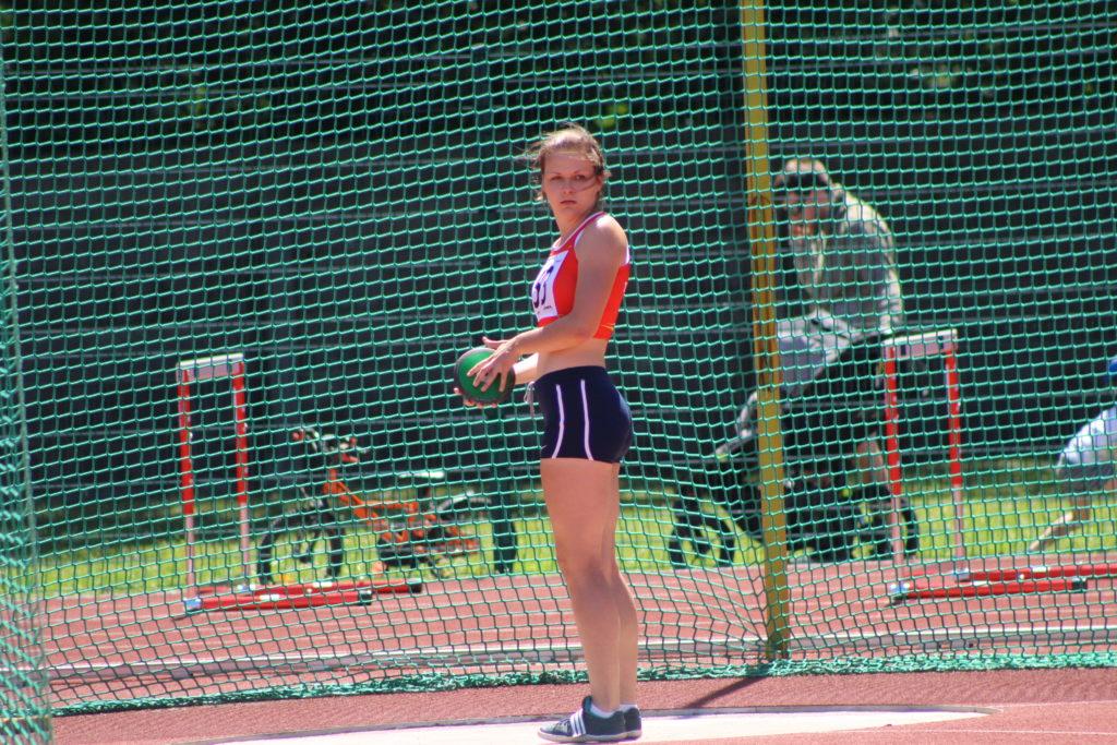 Mistrovství České republiky v atletice