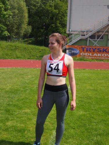II. liga mužů a žen v atletice družstev